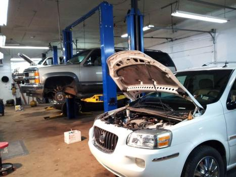 Hoover and Sons Auto Repair, Inc image 3