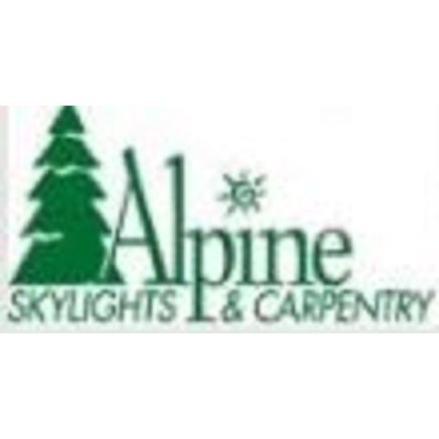 Alpine Skylights & Carpentry