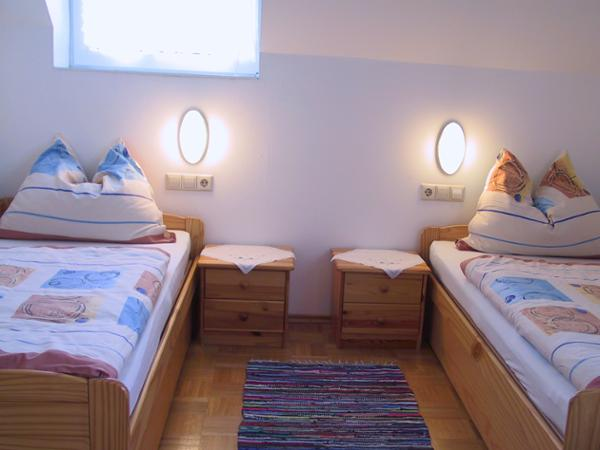 Komfort-Privatzimmer Spandl