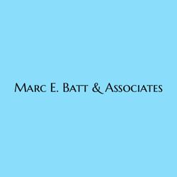 Batt Marc E & Associates