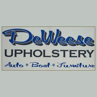 DeWeese Upholstering
