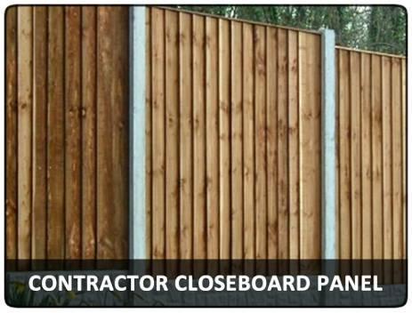 Grangewood Fencing Supplies Ltd In Swadlincote Derbyshire