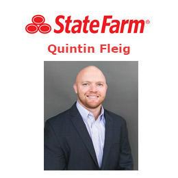 Quintin Fleig - State Farm Insurance Agent