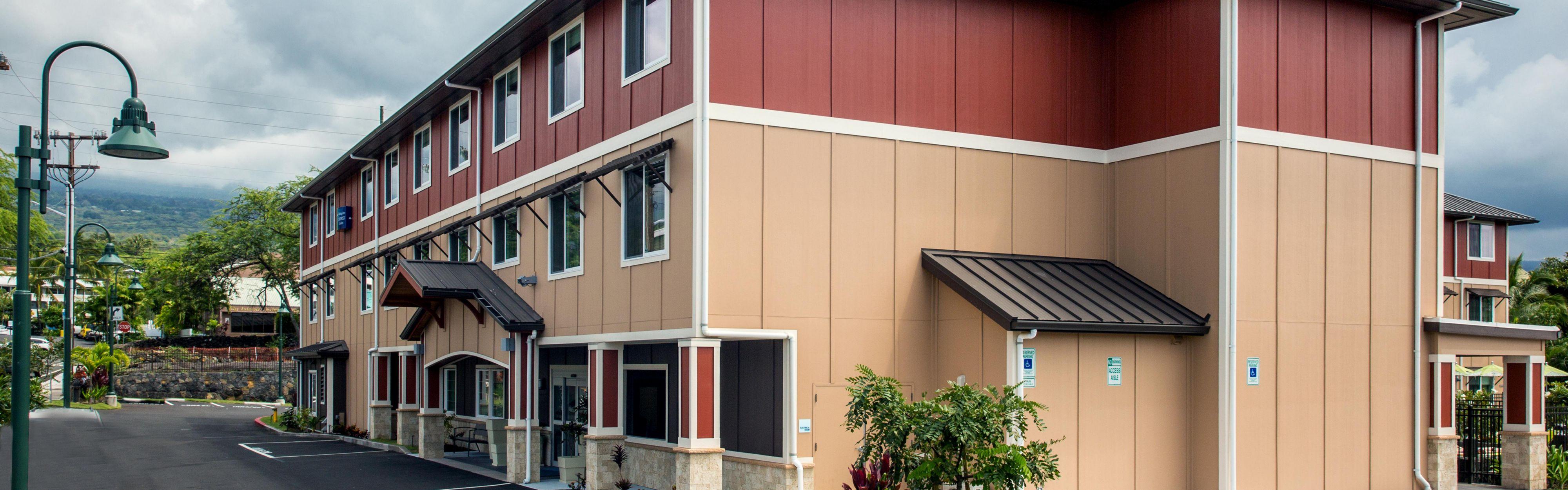 Holiday Inn Express & Suites Kailua-Kona image 0