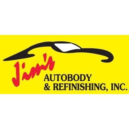 Jim's Autobody & Refinishing Inc