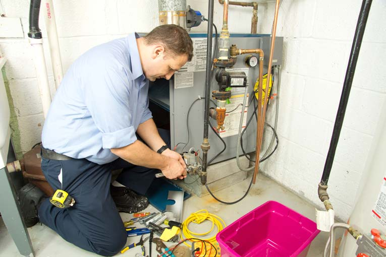 Mike Schisler Plumbing, Heating, Cooling image 1