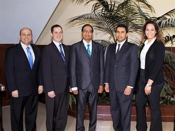 Bhashyam Wealth Management Associates - Ameriprise Financial Services, Inc. image 0