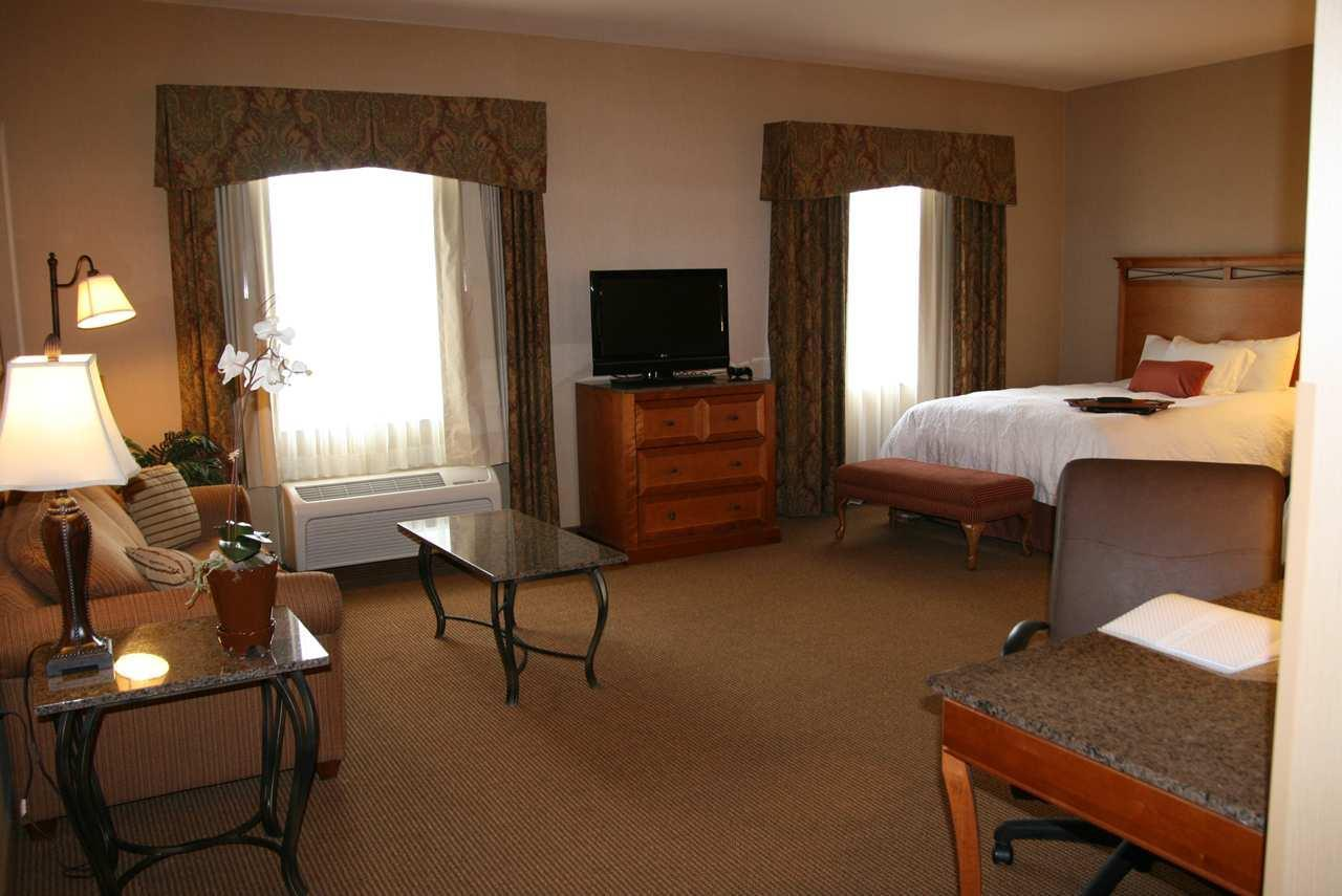Hampton Inn & Suites Salt Lake City-West Jordan image 19