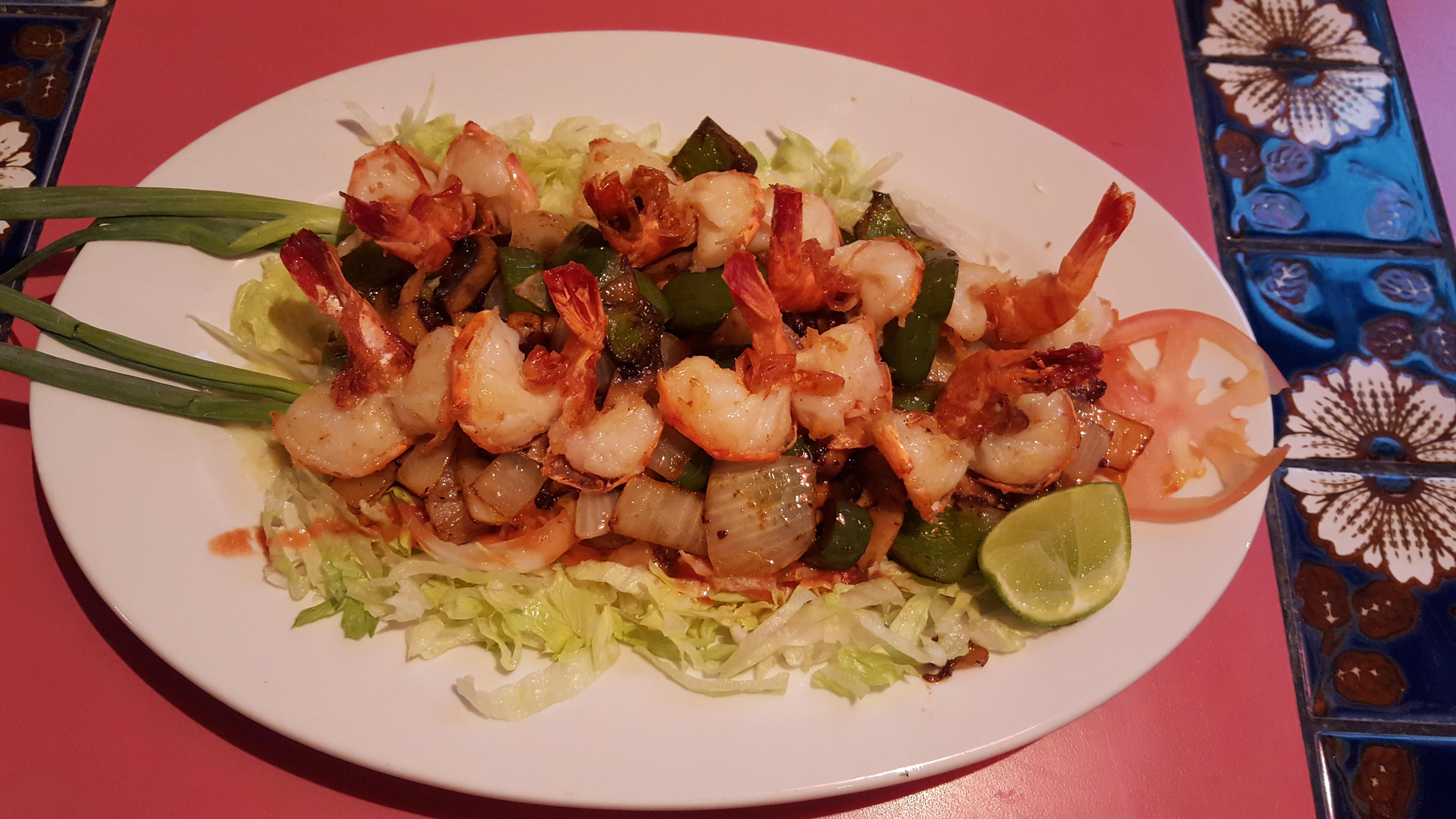 Guerrero Maya Mexican Restaurant image 0