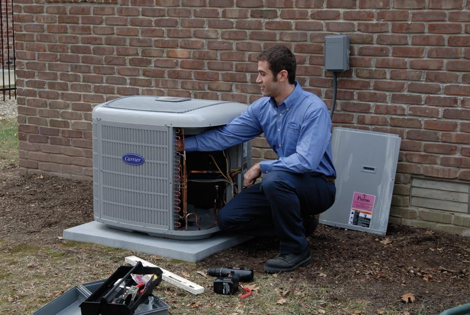 Ellis Air Conditioning & Heating