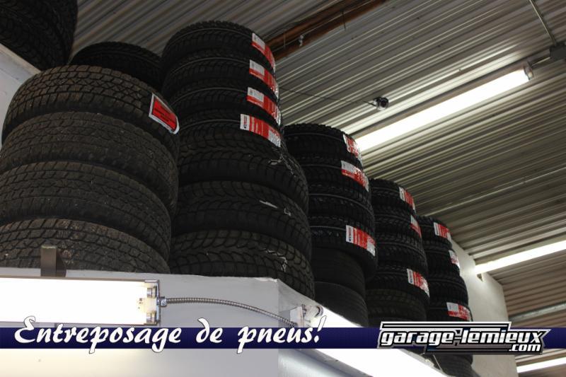 Garage Lemieux à Gatineau