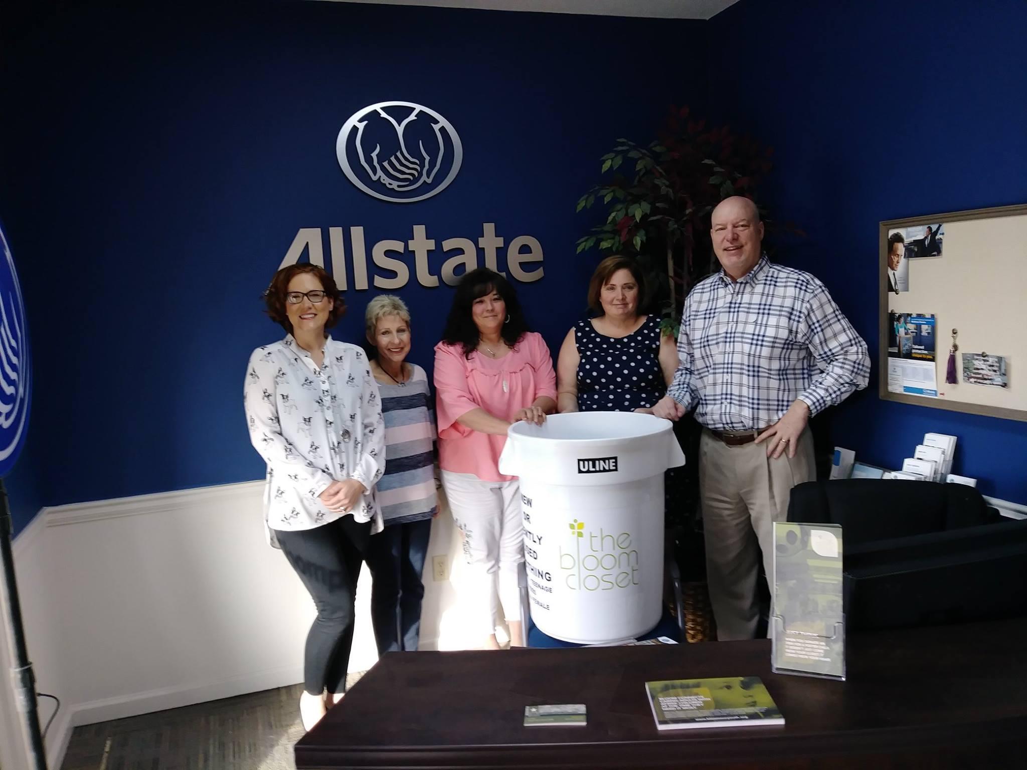 John Thompson: Allstate Insurance image 4