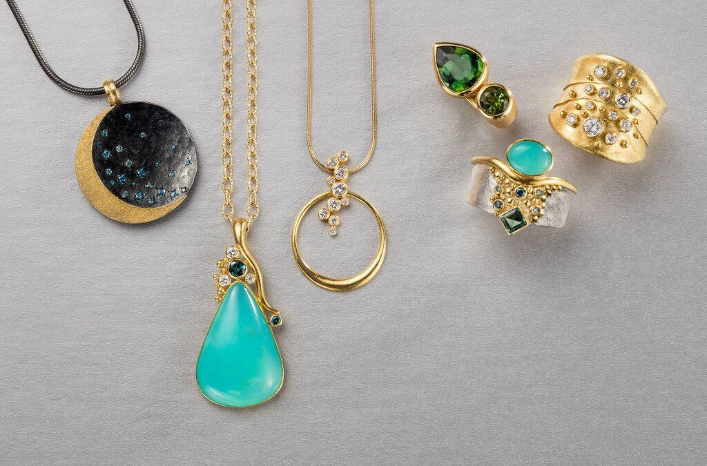 Ormachea Jewelry image 0