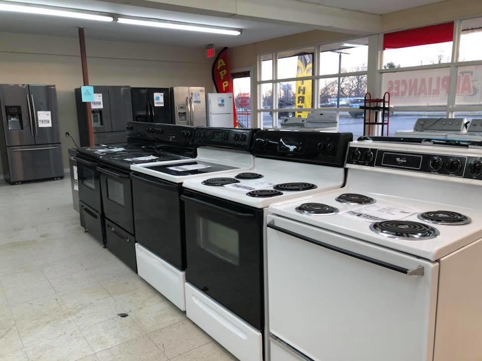 Mako Appliances & Mattress Outlet image 7