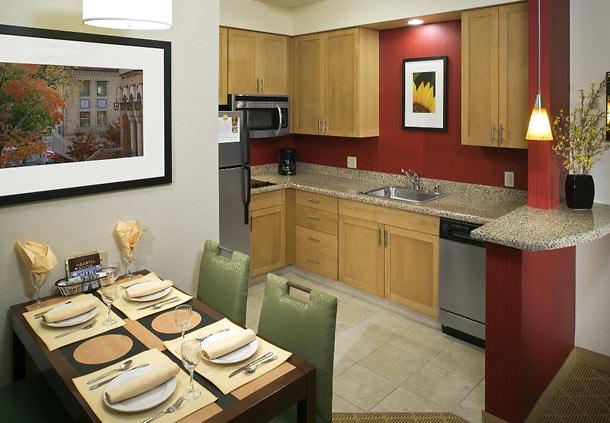 Residence Inn by Marriott Kansas City Airport image 2