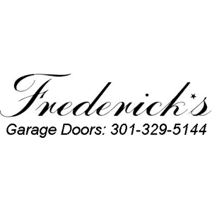 Fredericks Garage Doors