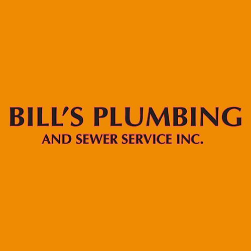 Bill's Plumbing and Sewer Service Inc.