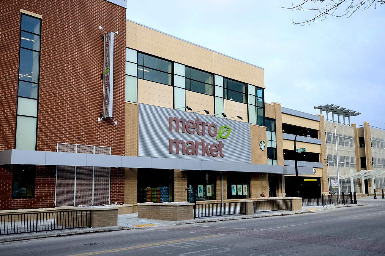 Metro Market image 0