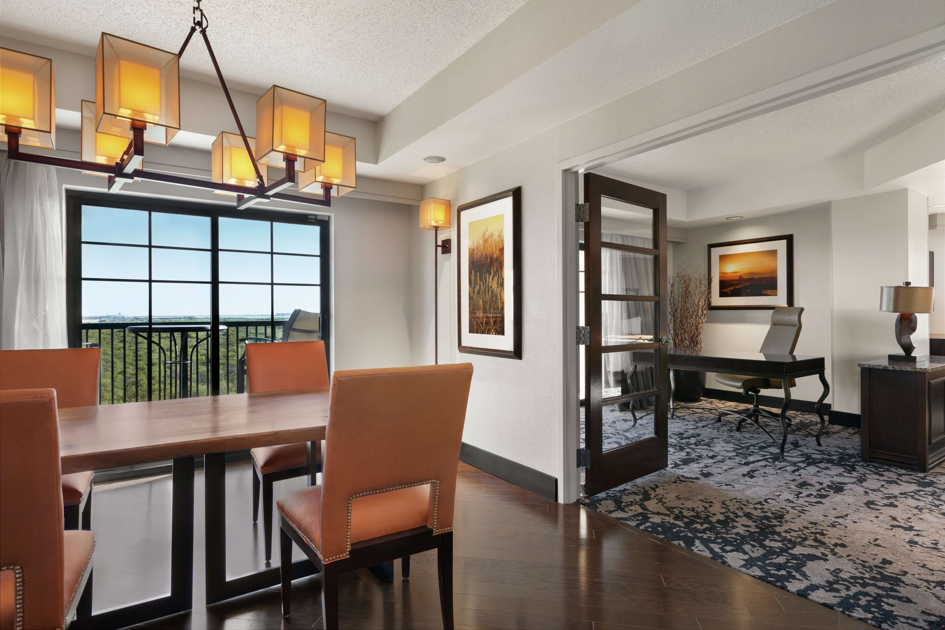 Embassy Suites by Hilton Dallas DFW Airport North in Grapevine, TX, photo #12