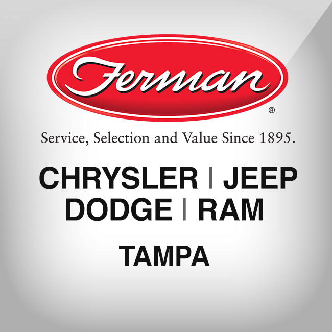 ferman chrysler jeep dodge ram tampa in lutz fl 33559 citysearch. Black Bedroom Furniture Sets. Home Design Ideas
