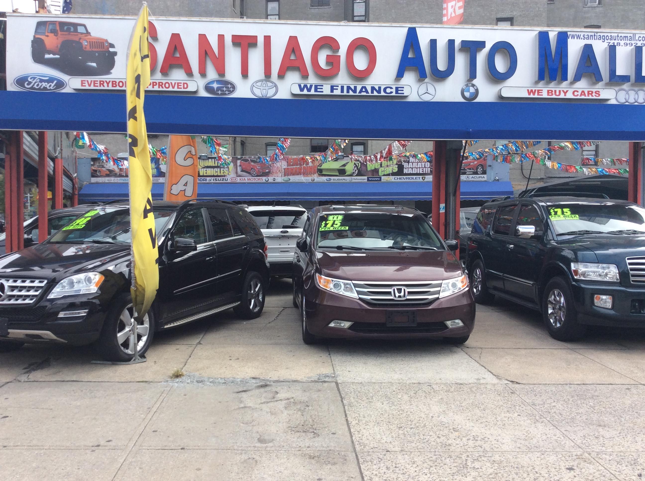 Santiago Auto Mall image 1