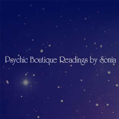 Psychic Boutique Readings By Sonia image 0