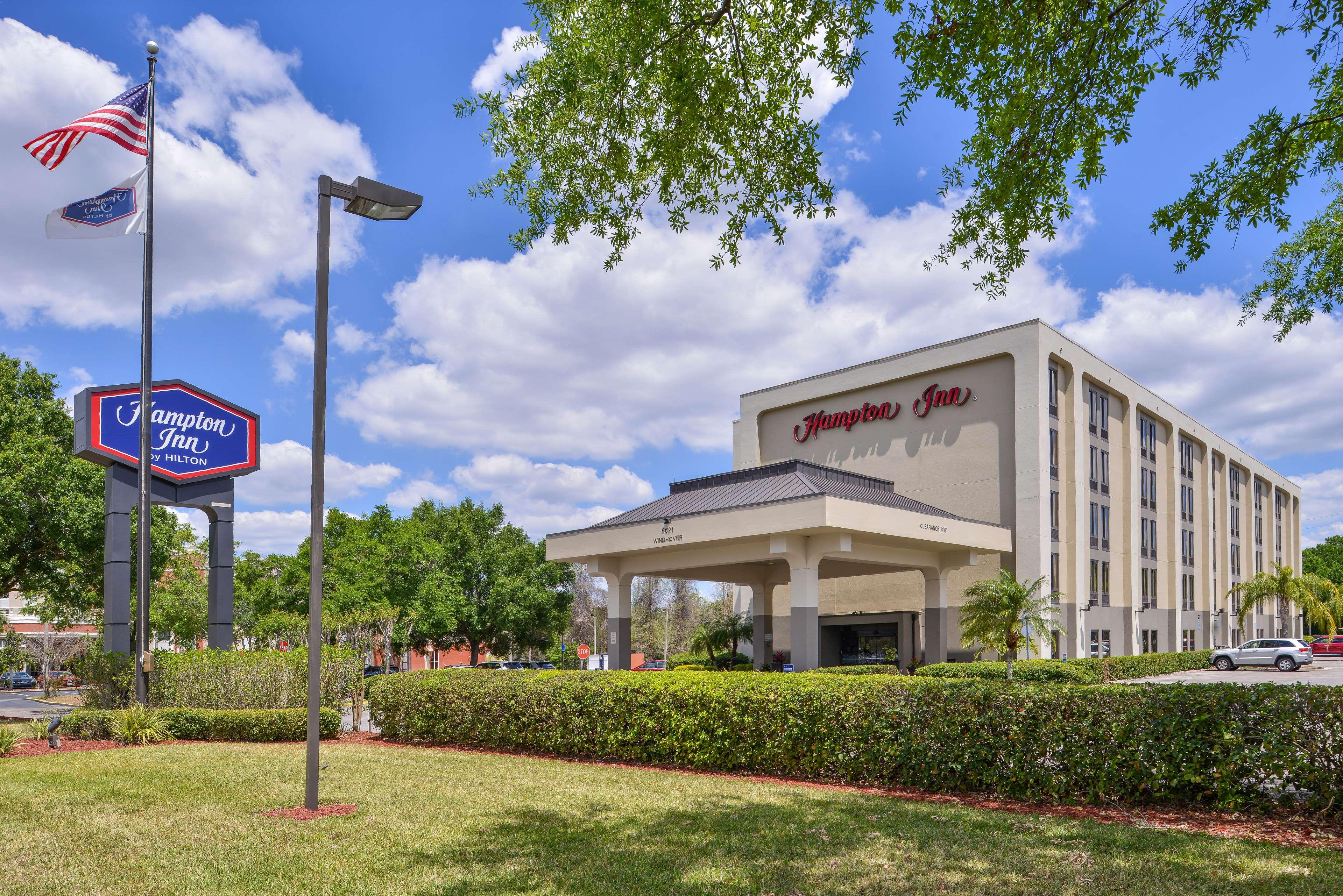 Hampton Inn closest to Universal Orlando image 3