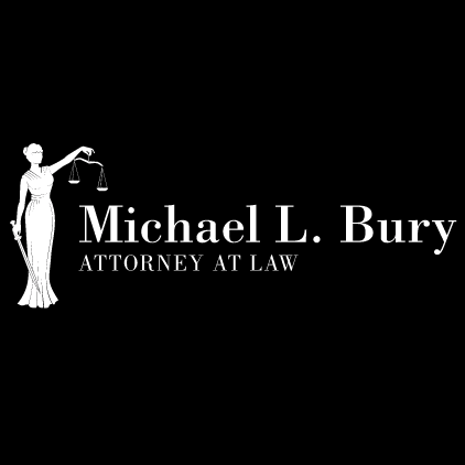 Michael L. Bury, Attorney at Law image 1