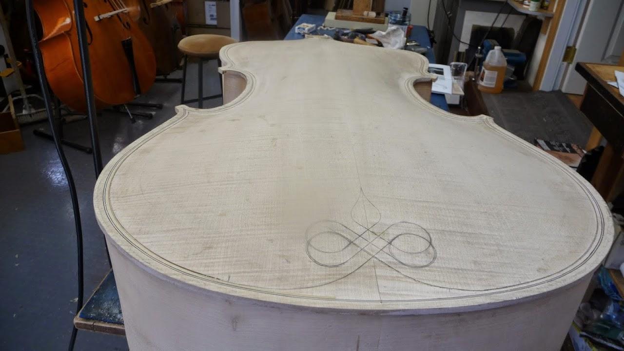 Acoustic Bass Shop image 2