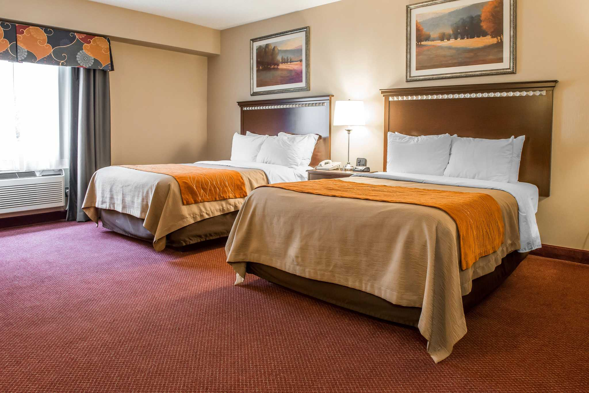 Comfort Inn image 20