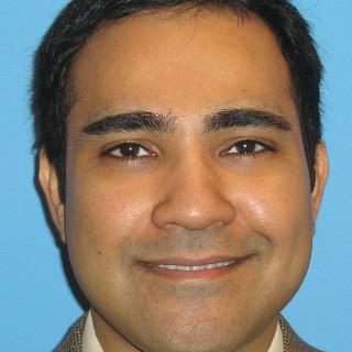 Gopal Rao, MD, HMDBC