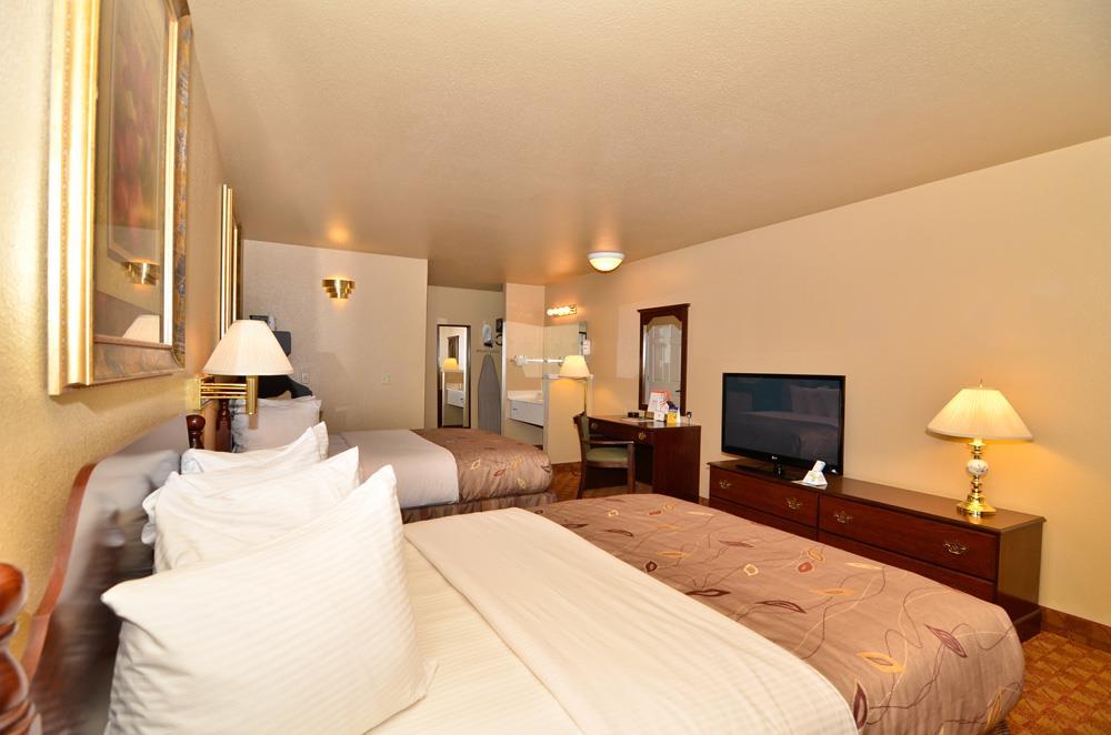 Best Western Fallon Inn & Suites image 44