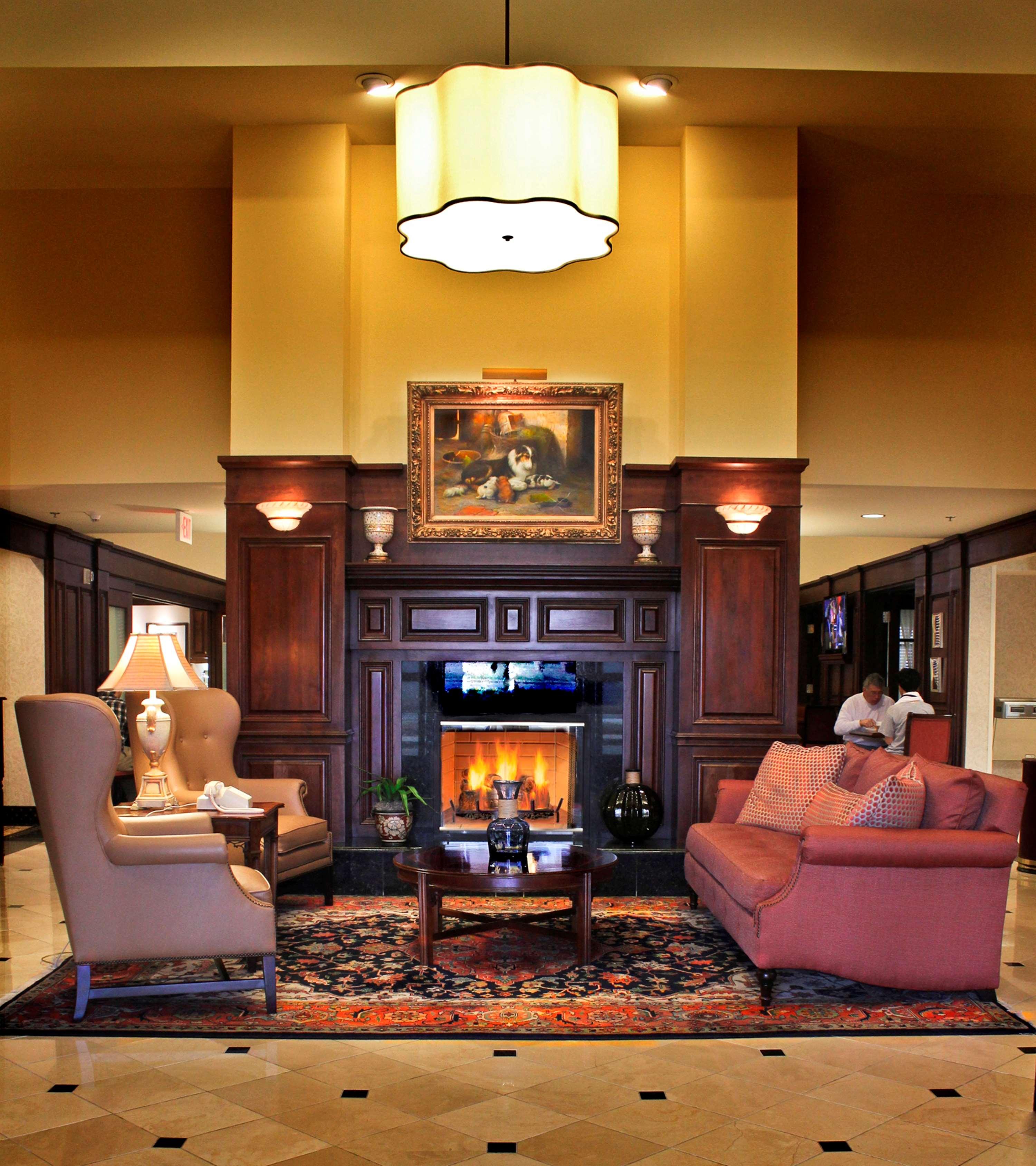 Hampton Inn & Suites Nashville-Green Hills image 5