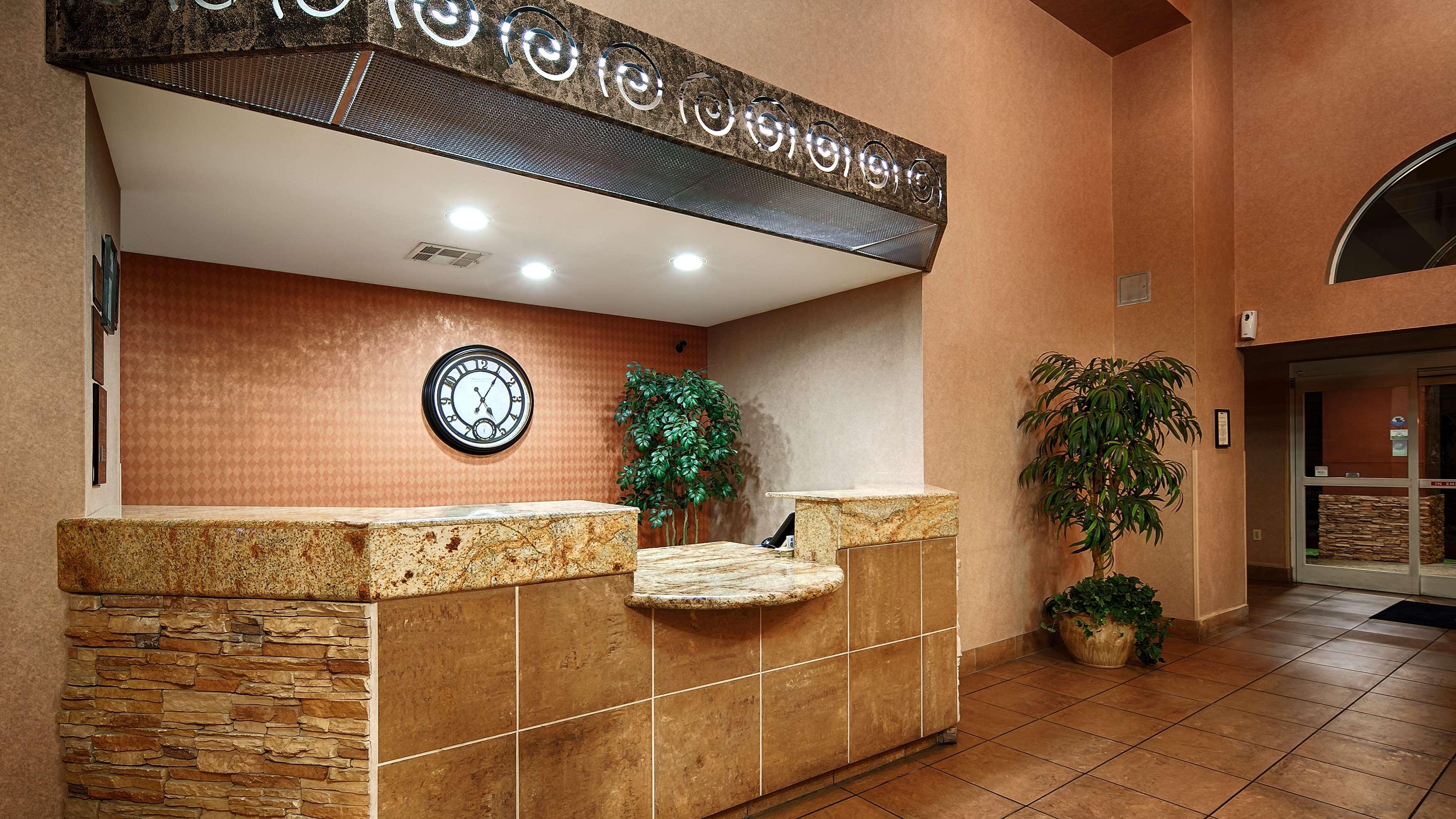 Best Western Plus North Las Vegas Inn & Suites image 3
