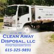 Clean Away Disposal, LLC. image 0