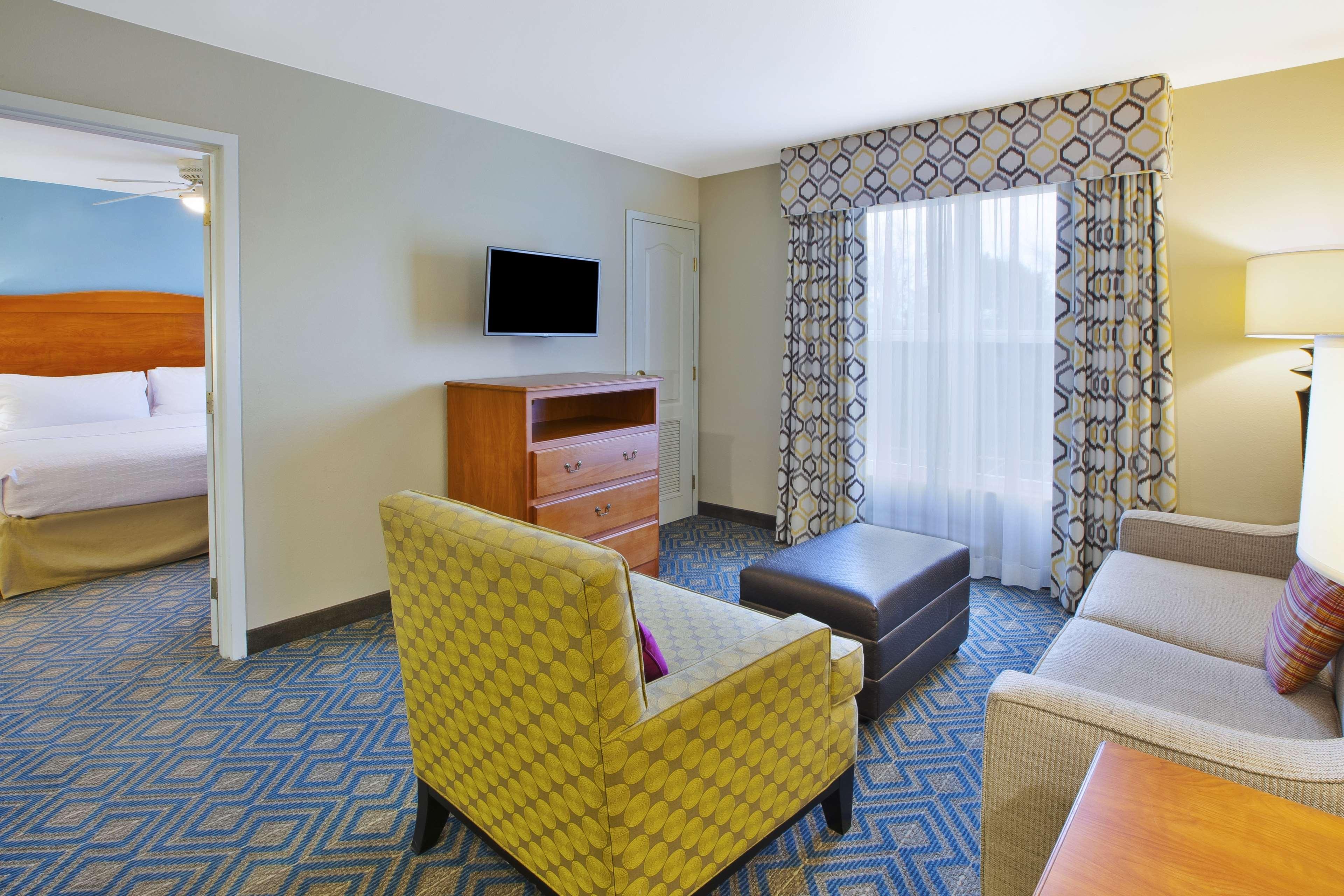 Homewood Suites by Hilton Philadelphia/Mt. Laurel image 20