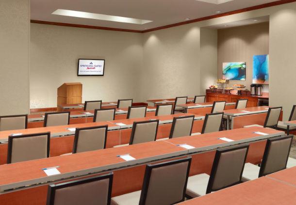 SpringHill Suites by Marriott Atlanta Buckhead image 9
