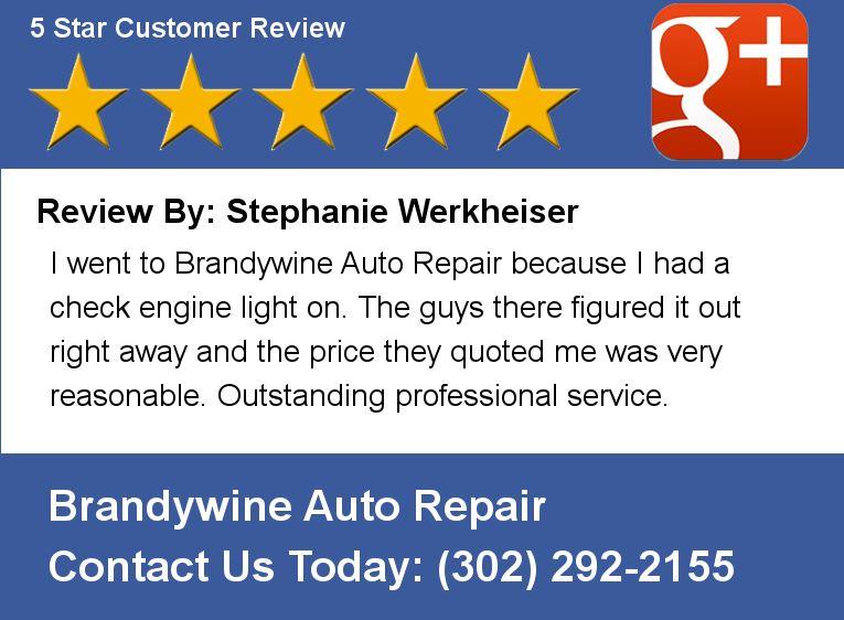 Brandywine Auto Repair image 9