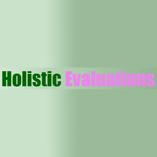 Holistic Evaluations
