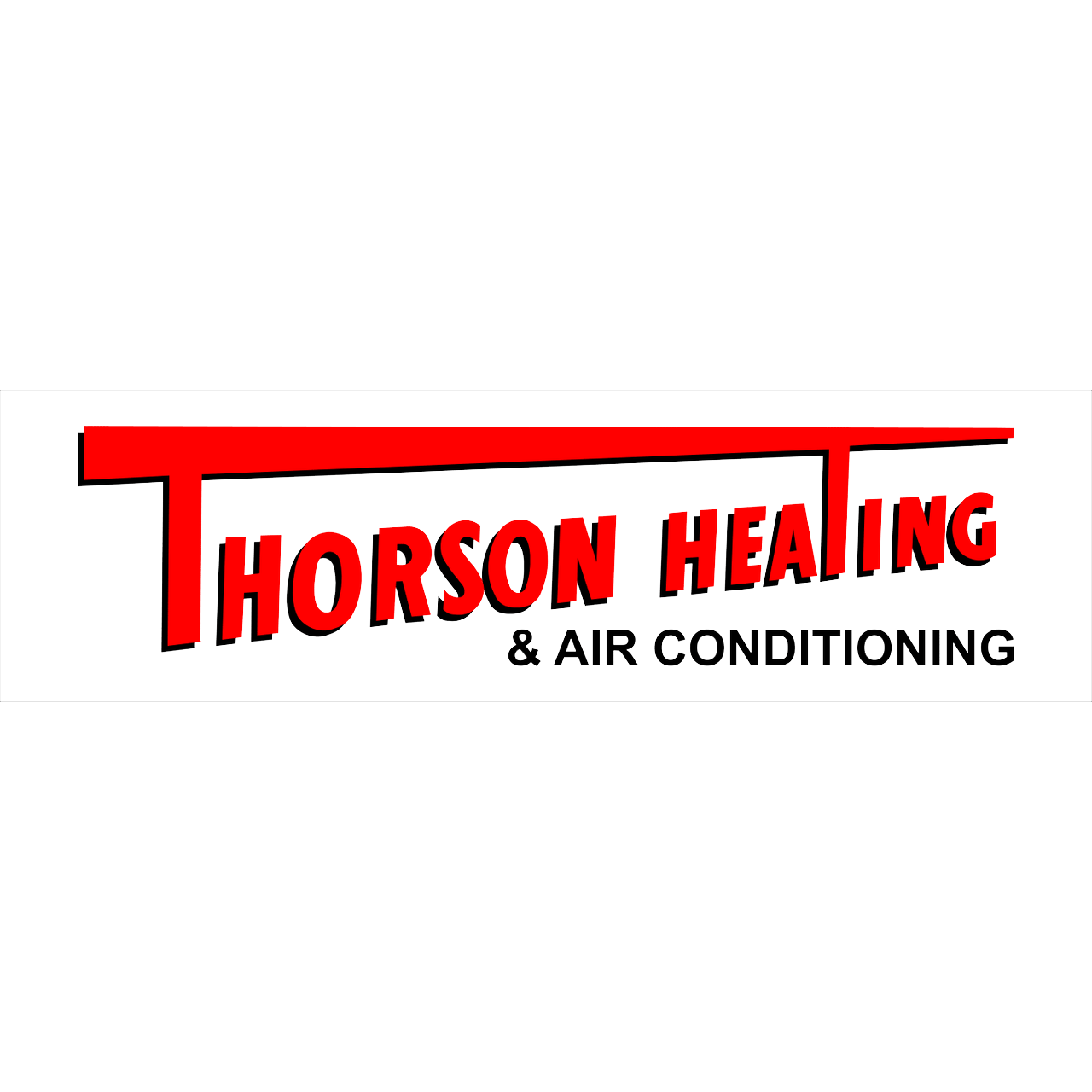 Thorson Heating & Air Conditioning