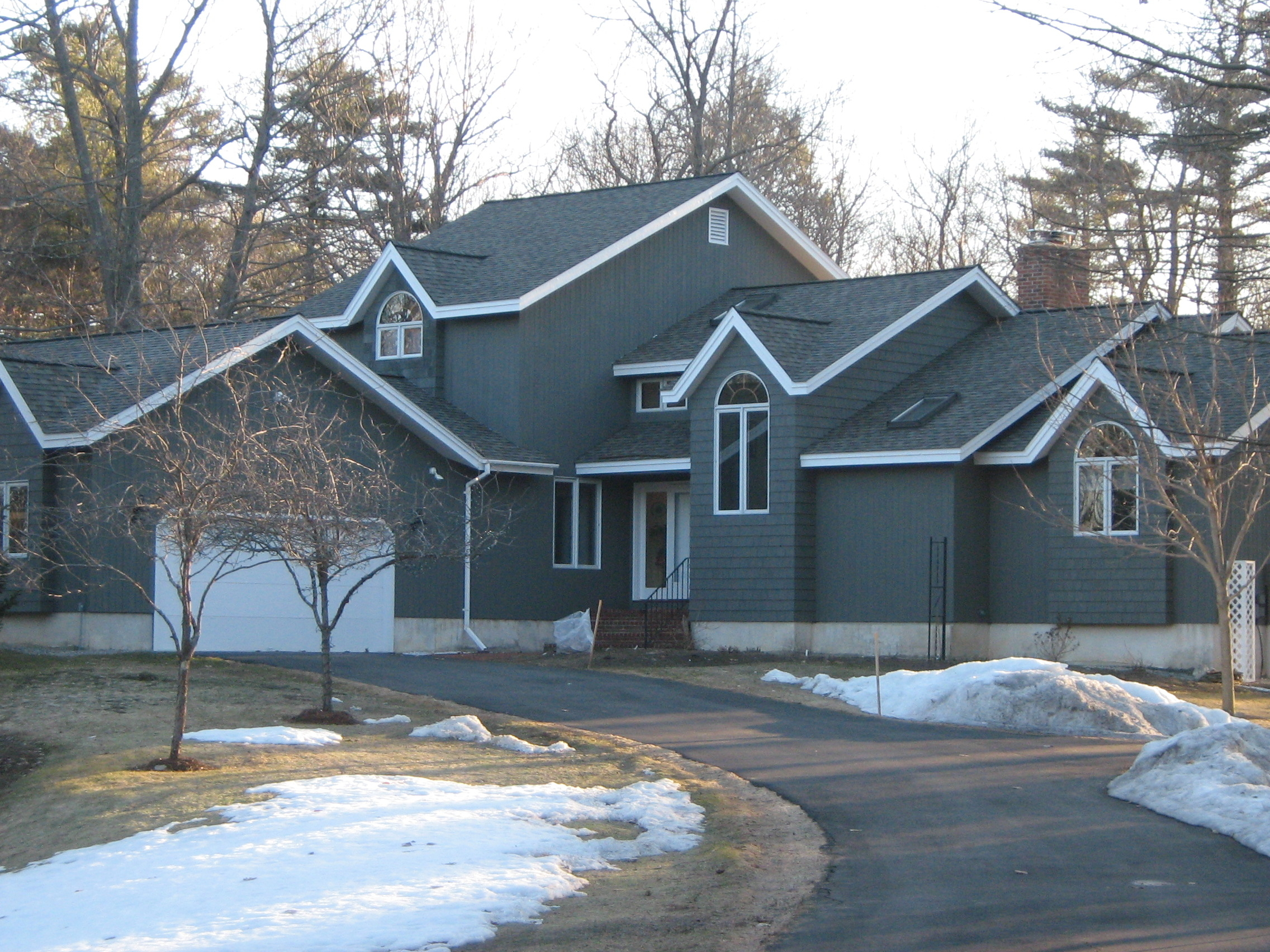 RJ Talbot Roofing & Contracting, Inc. image 3