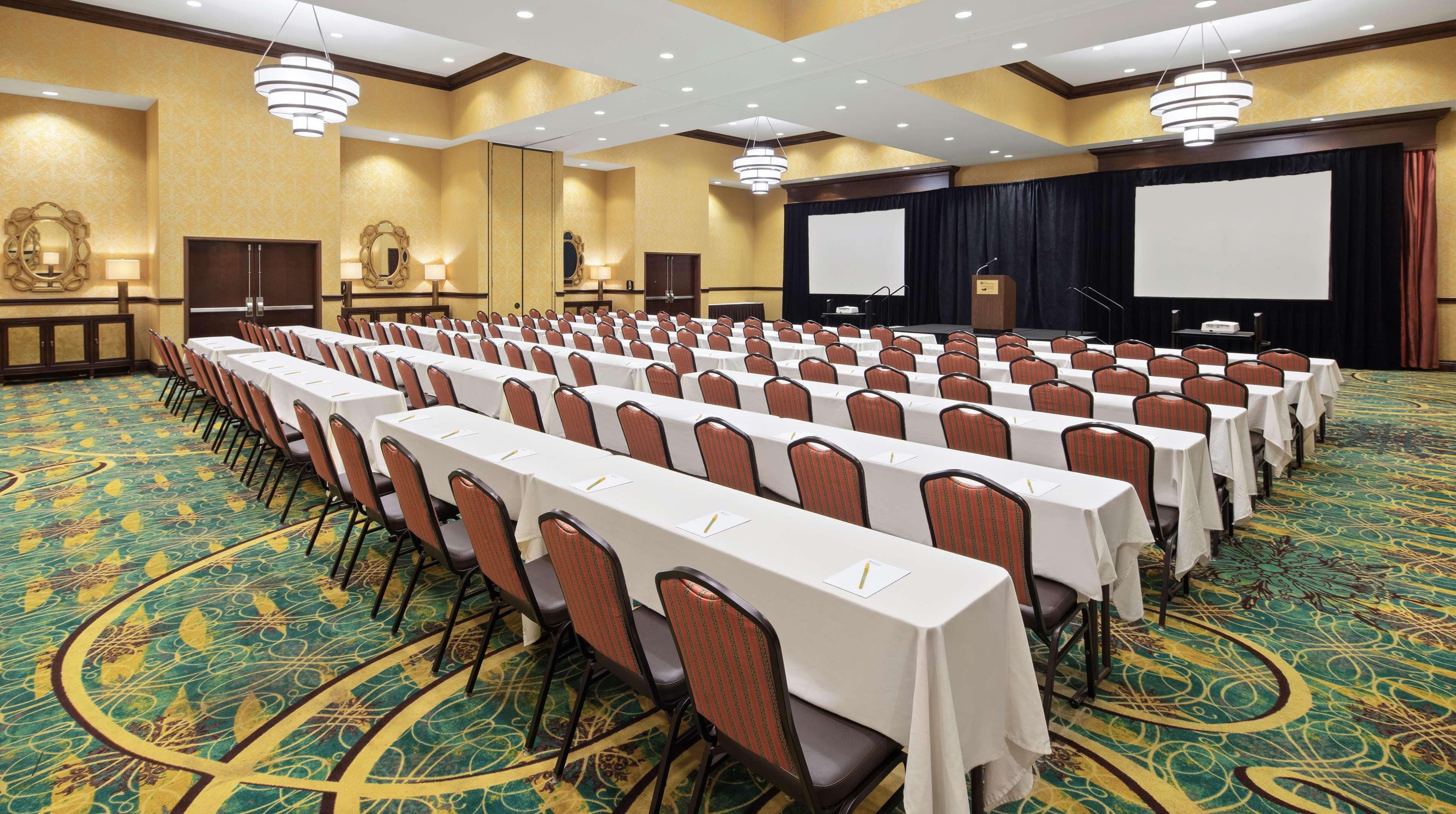 Hilton Garden Inn Shreveport Bossier City image 17