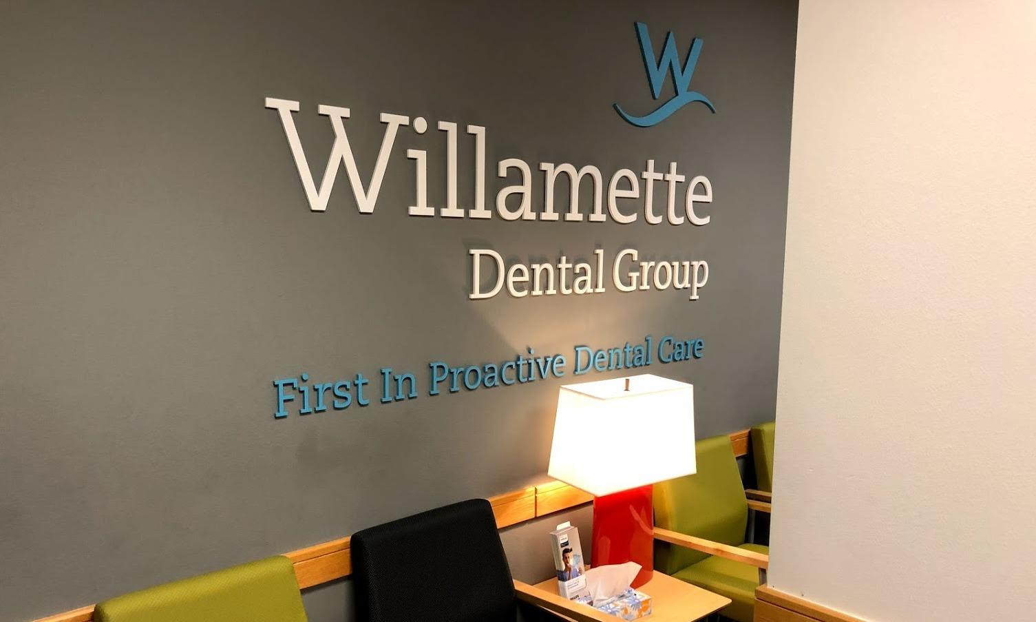 Willamette Dental Group - Northgate Specialty image 3