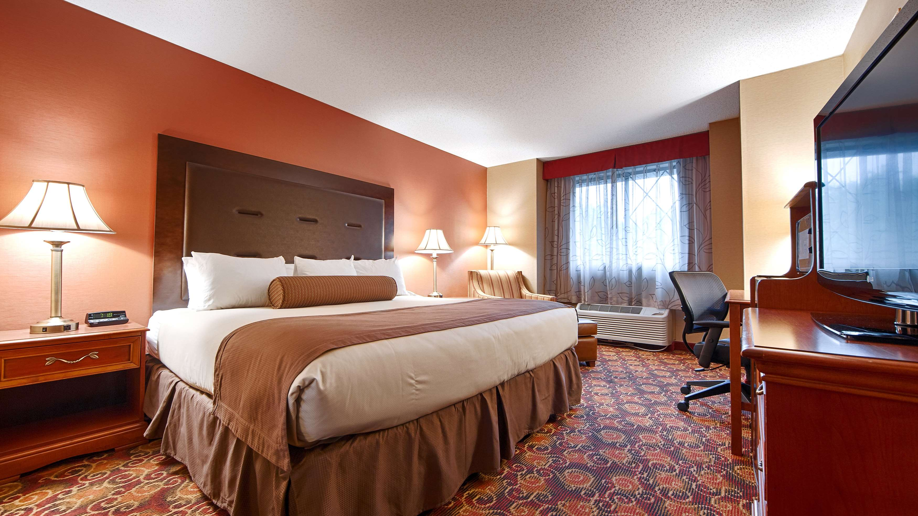 Best Western Plus The Inn at Sharon/Foxboro image 11