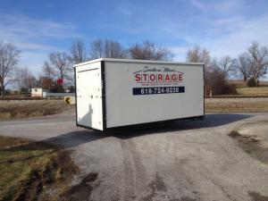 Southern Illinois Storage