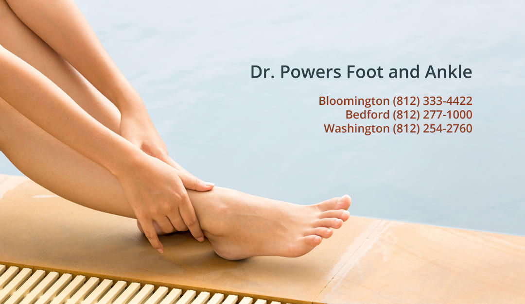 Dr. Powers Foot and Ankle image 1