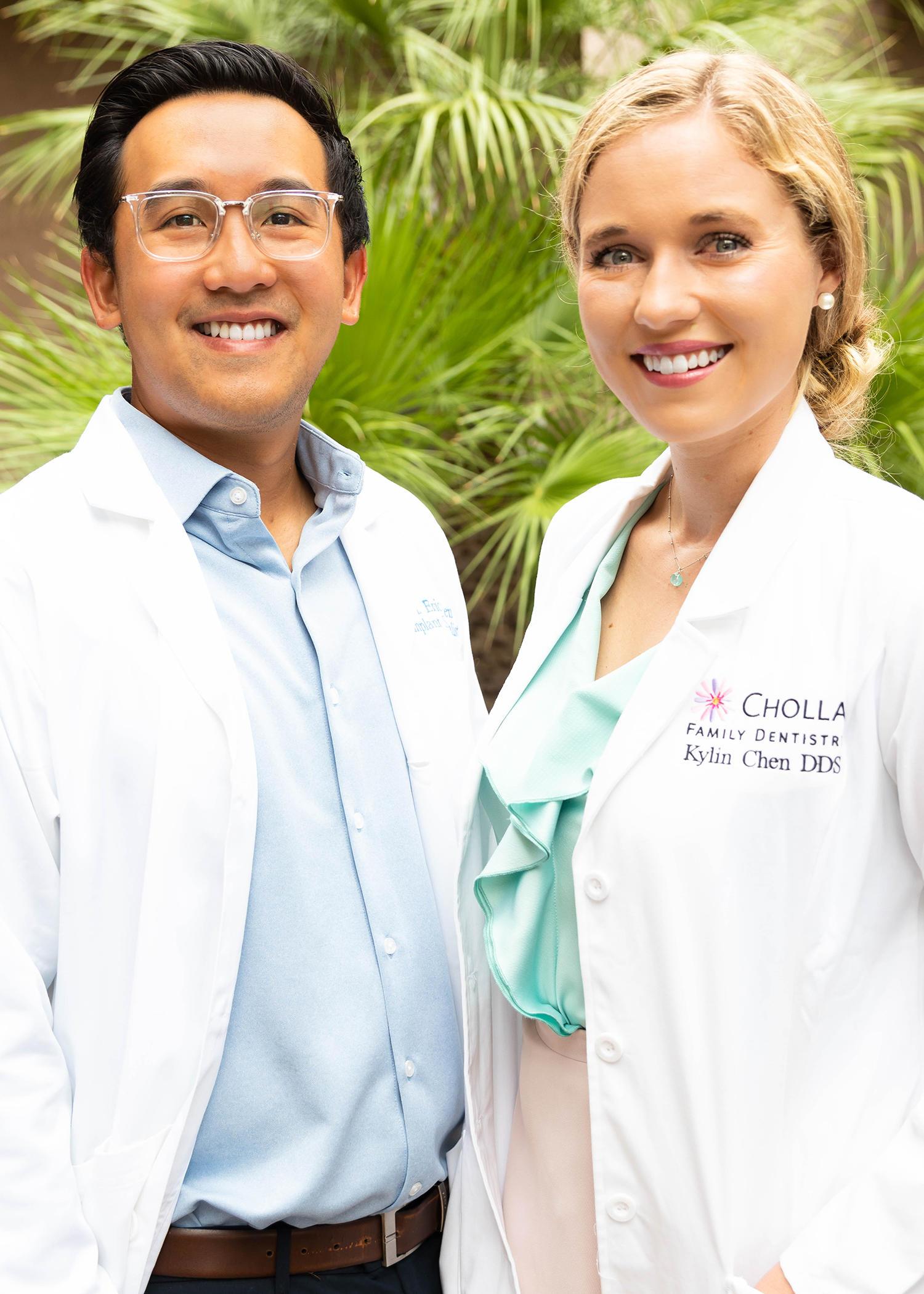 Cholla Family Dentistry image 1