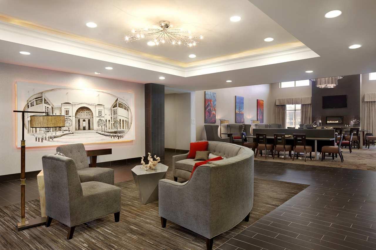 Homewood Suites by Hilton Columbus/OSU, OH image 3