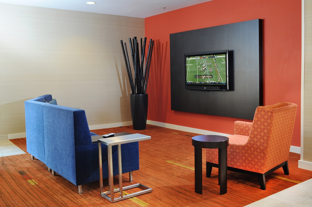 Courtyard by Marriott Fort Worth University Drive image 12