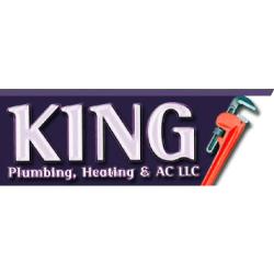 King Plumbing, Heating & AC LLC